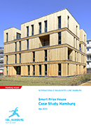 Smart Price House – Case Study Hamburg, Mai 2013